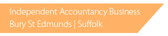 Independant Accountancy Business | Bury St Edmunds